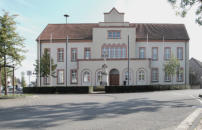Altes Rathaus in Ratheim